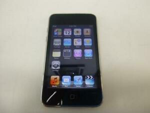iPod Touch 3rd Gen 8GB Black - We Sell Used Apple Products at Cash Pawn! 1261 - MH312409