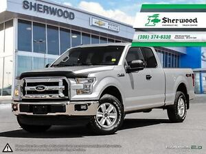 2016 Ford F-150 XLT Only 9,000KMS & PST PAID!!