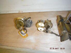 job lot used door locks