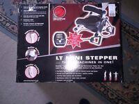 1 Olympus Sport LT Mini Stepper for sale