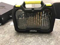 Challenge Xtreme 70 Piece Titanium Drill Driver Set