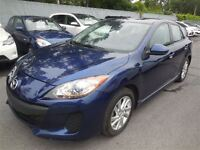 2012 Mazda MAZDA3 GS SPORT SKY ACTIVE A/C MAGS