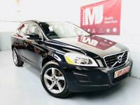 2010 VOLVO XC60 2.0 D3 SE ** R DESIGN ALLOYS **