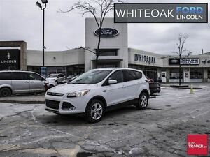 2016 Ford Escape SE, 1.6 ECOBOOST, AWD, REVERSE CAMERA