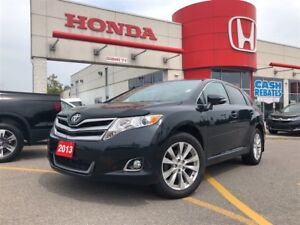 2013 Toyota Venza Base (A6), AWD..4new tires