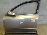 audi a4 b7 saloon sline doors for sale complete call for info