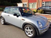 MINI Hatch 1.6 Cooper 3dr £1,199 2003 (03 reg), Hatchback