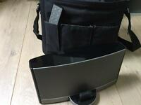 Bose Sound Dock with kit sound Bluetooth