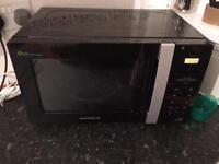 Daewoo Digital Microwave 800w (Please Read Full Ad)