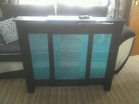 Large wooden Radiator cover