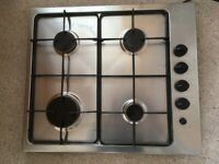 Electric Oven and Gas Hob for Sale