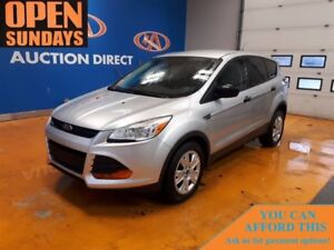 2014 Ford Escape FINANCE NOW!