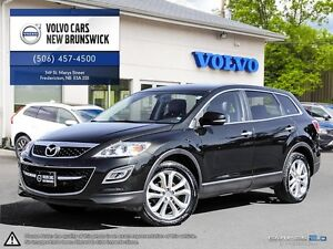 2011 Mazda CX-9 GT! REDUCED! AWD! 7 SEATER! LEATHER! DVD!