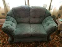 Free to collector Brentry sofa
