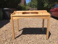 Lovely Ikea desk for sale!