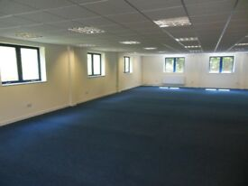 Excellent opportunity! Modern office to let on popular Manvers Estate, Wath upon Dearne
