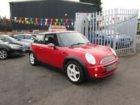 MINI Hatch 1.6 Cooper Hatchback**2004**DRIVES GREAT**ROOF & ALLOYS IN GOOD CONDITION**