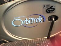 Orbitrek Cross Trainer