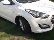 I30 Hyundai wagon Greens Beach West Tamar Preview
