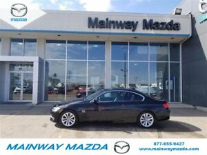 2012 BMW 3 Series 2dr Cpe 328i xDrive AWD