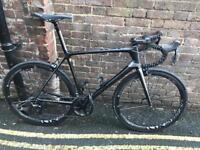 Giant TCR SL 0 Size Large
