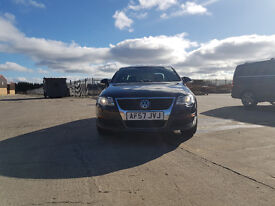 ******FOR SALE VERY NICE VW PASSAT 1.9 TDI*****IN VERY GOOD CONDITION