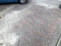 Block paving tiles for sale