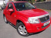 ***2008 Suzuki Grande Vitara 1.9 Diesel***