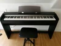 Electric Piano Casio Privia PX-730