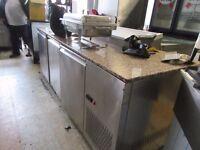 Commercial Kitchen appliances for sale