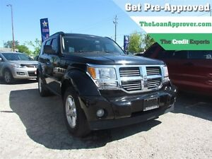 2007 Dodge Nitro SLT * AWD * BLUETOOTH