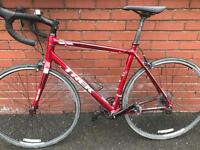 Trek 1.1 C H2 Road Racing Bike