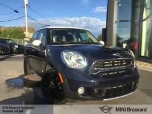 2016 MINI Cooper S Countryman ALL4 + KEYLESS + GARANTIE
