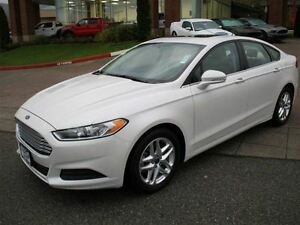 2013 Ford Fusion SE. Eco Boost. Non Accident
