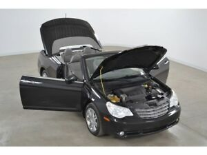 2008 Chrysler Sebring Limited Convertible V6 Tres Bonne Conditio