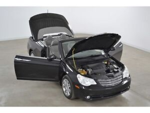 2008 Chrysler Sebring Limited Convertible V6 Cuir*Bluetooth* Aut