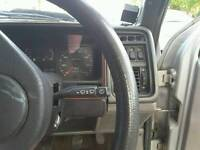 1983 'A' reg Sierra XR4I