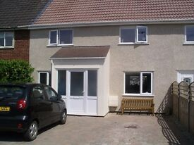 3 bed house in Winterbourne to let available now.