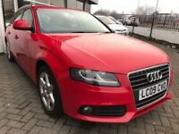 Audi a4 estate diesel 2009 mondel px welcome at trade