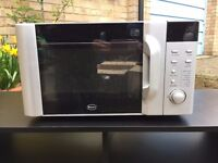 silver swan 800w microwave good condition £15.00