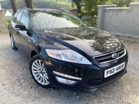 🔥 2014 FORD MONDEO ESTATE 2.0 TDCI ZETEC BUSINESS EDITION LOVELY CAR 🔥
