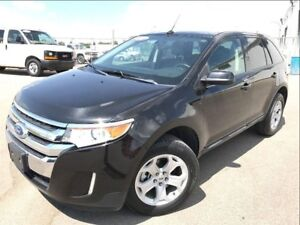 2013 Ford Edge SEL-AWD-PANO-LEATHER