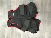 10kg Adidas weighted vest