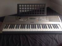 Yamaha PSR-E313 Keyboard Second hand