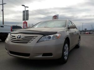 2007 Toyota Camry LE Prince George British Columbia image 1