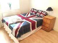 Double room, Marylebone, Marble Arch, Baker Street, Oxford Circus, Hyde Park, zone 1