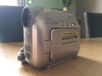 Sony DCR-HC19E HandyCam