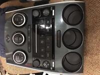 Mazda 6, 6 disc stereo