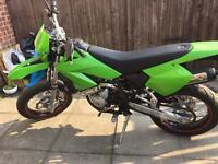 CPi 250cc road legal low miles 598