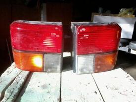 vw t4 original rear lights